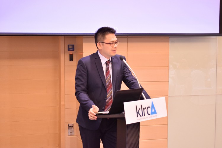 KLRCA Evening Talk Series: Role of In-House Counsel in International Arbitration