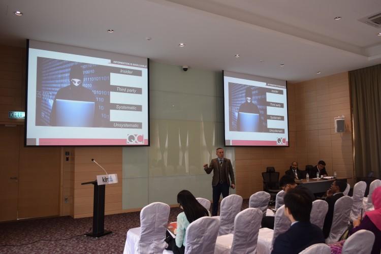 KLRCA Talk Series: Mediating Data Protection Breaches & Disputes