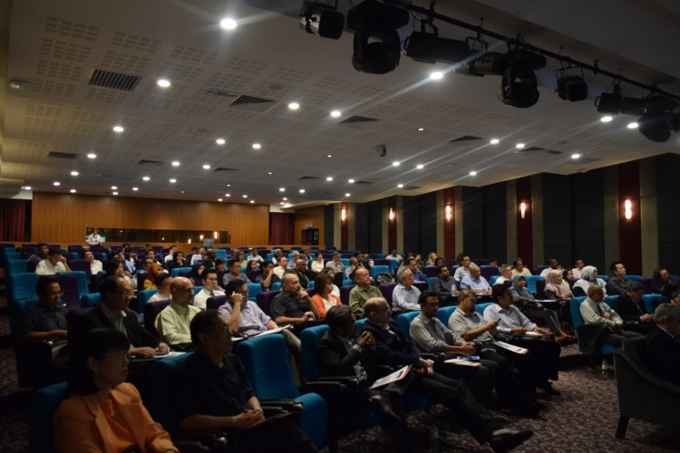 KLRCA Talk Series 2015 (Collaboration with King's College London Alumni Malaysia) The Impact of Building Information Modelling (BIM) on Dispute Resolution